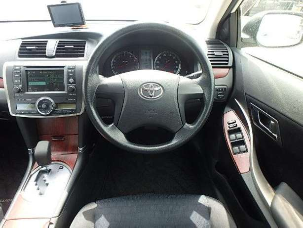 Toyota allion, new model 2010 finance terms accepted Westlands - image 3