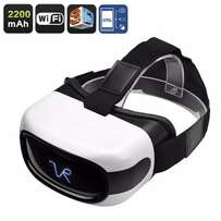 3D Android VR Glasses