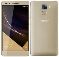 Brand New Huawei Honor 7 at 27,500/= With 1 Year Warranty - Shop