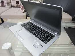 Sleek Laptop