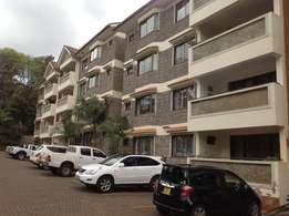 Westlands lcassic 3 br +sq to let