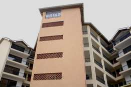 Executive Two (2) Bedroom Apartment at Yaya
