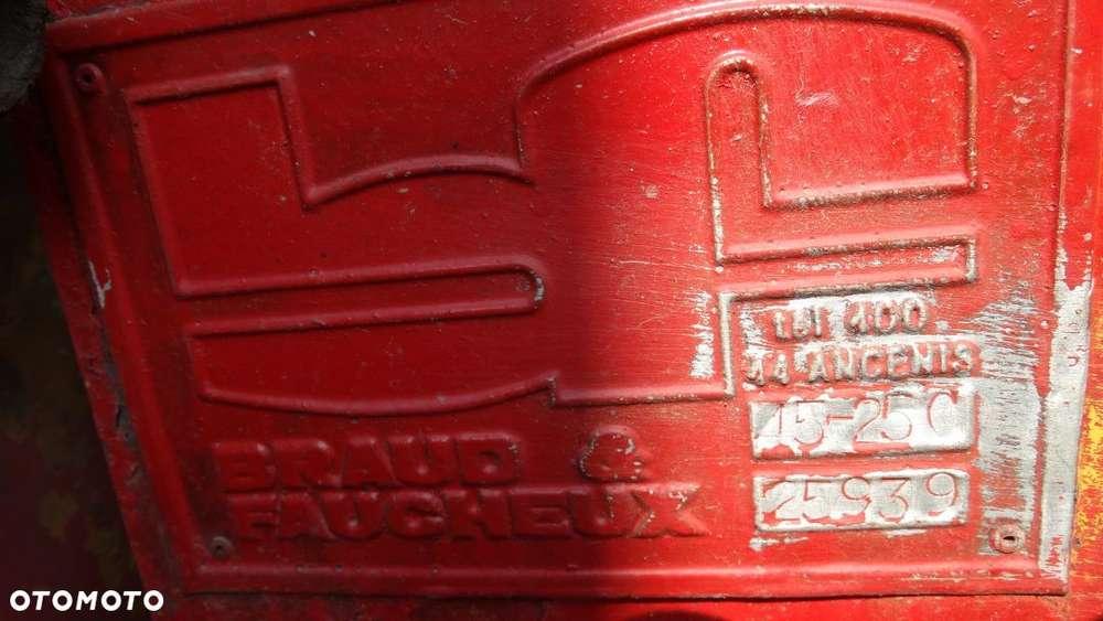 wózek widłowy 4x4 - 1904 - image 5