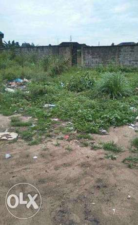 Complete 1 Standard Plot of Land At Remlek Estate Badore Ajah Lagos Island East - image 1