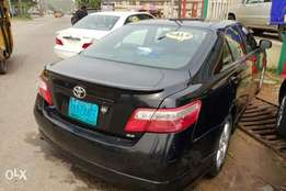 Classic Babs.I.R.Toyota Camry Sport 2008/2009model