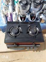 Tokunbo table gas cooker