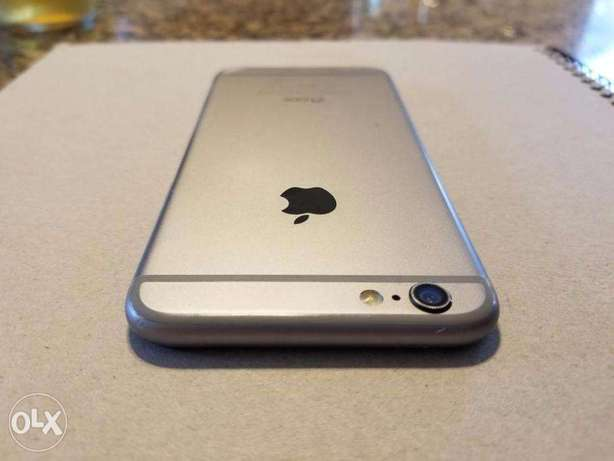 Clean iphone 6 16GB Ikeja - image 2