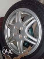 looking for a Toyota corolla 20v rsi rims
