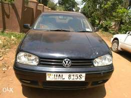 Golf 4maunal urgent sale 1.4cc