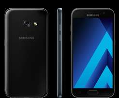 Brand New Sealed Samsung Galaxy A3 2017 at 27000 with 1yr warranty