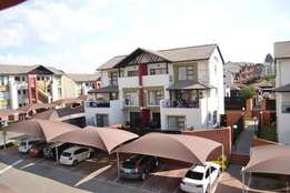 Secured katara 1bed unit available immediatly in midrand noordwyk.