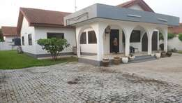 An executive 3 bedroom house for rent