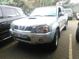 Nissan Navara (Manual )