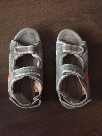 9fddb6260 Детские босоножки Geox 38 размер: 400 грн. - Детская обувь ...