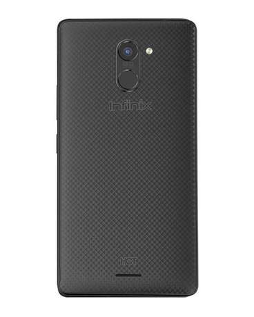 Infinix Hot 4 X557, Ksh.9500, a few weeks old Nairobi CBD - image 1