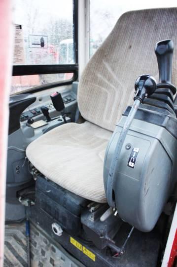 Volvo ECR28 Minibagger mit 2x Löffel - 2008 - image 9