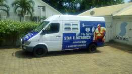 Sprinter For Sale