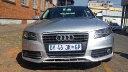 2011 Audi A4 1.8T Available for Sale