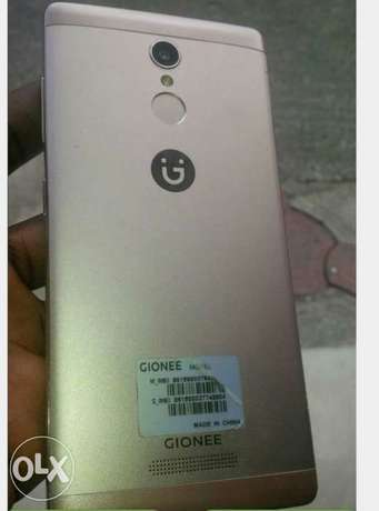 Gionee s6 Calabar South - image 1