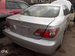 LEXUS ES300 loaded 2003 model