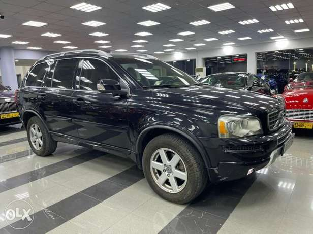 Volvo xc90 for sale installment option available