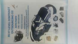 Auto parts(body panels) at reasonable prices
