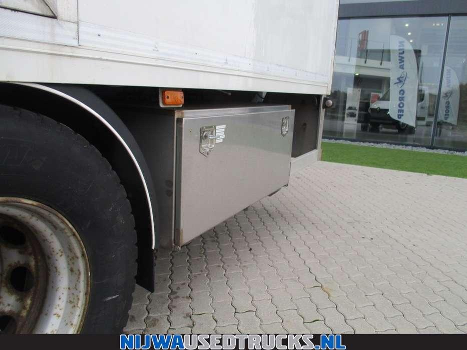 Volvo FE S 280 Mobiele werkplaats + 85 Kva aggregaat - 2006 - image 14