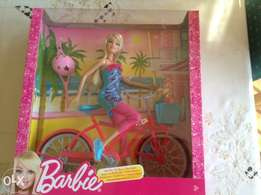 R330.00 at Stores-Barbie (Brand new sealed)-Check my price