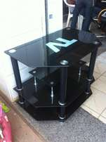 3step t.v stand