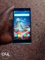 Tecno c5 cracked touch