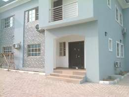 for sale Newly built 4bedroom duplex with onebedroom at gwarinpa