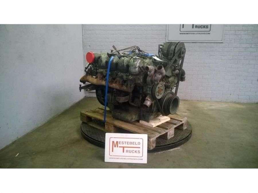 Mercedes-Benz Om422 Engine For