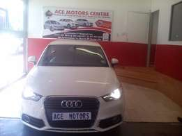 2011 Audi A1 1,6 TDi for sale R 150 000
