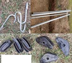 Electric Fence Parts
