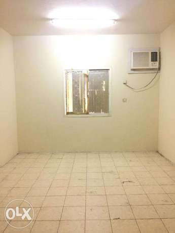 Well Maintained labour camp for rent in industrial area Doha