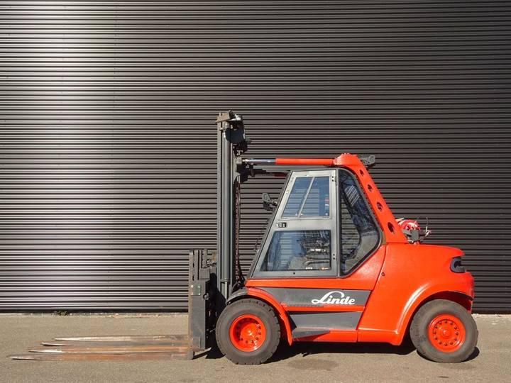 Linde H80T / 900-03 / 4484 HOURS! - 2006 - image 3