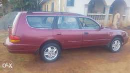Toyota Camry for sell at affordable price tag