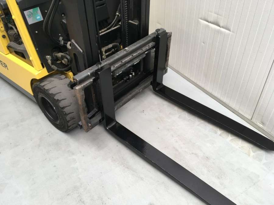 Hyster J2.00XMT - 2002 - image 6