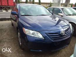 Fresh 2008 toyota camry for sale