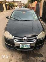 VolksWagen Jetta 2006 For Sale Published by G.S.M
