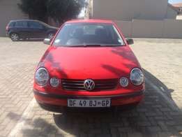 VW Polo hatch back1.4 cars for sale in South Africa.Used cars.