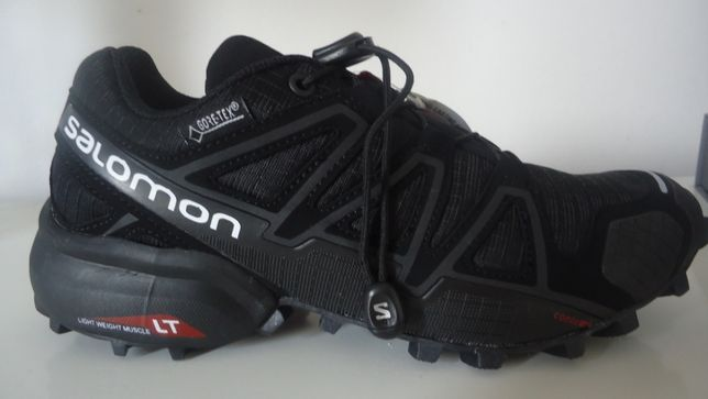 44(28cm) buty salomon speedcross3 adidas, nike Galeria