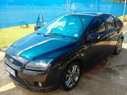 ford focus for a give away 1.6l R70000