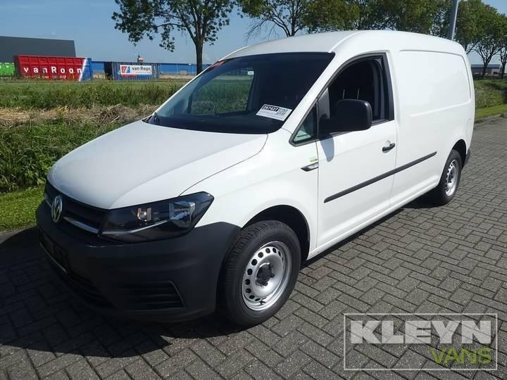 Volkswagen CADDY MAXI 1.6 TDI airco 102pk l2 - 2015