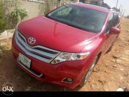 Toyota Venza 2013 (Upgraded) push-to-start FOR SALE
