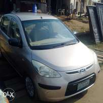 clean registered hyundai i10 for sale