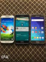 Cheap UK Samsung s6, s5, s4 for sale