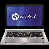 HP EliteBook 8460p - Intel i7 Laptop 1 Year Warranty & Free Delivery