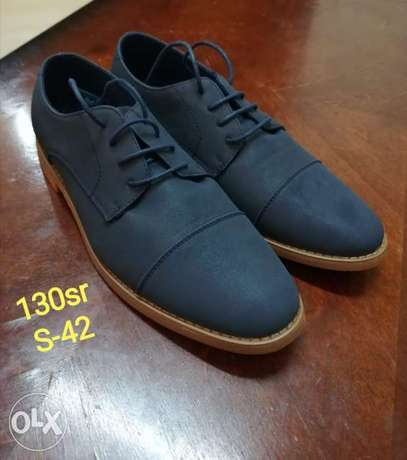 Mens shoes 42 الرياض -  7