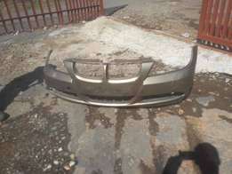 Good condition Genuine clean citroen e90 preface 2009 F.Bumper for sal
